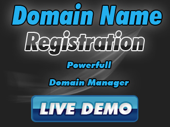 Discounted domain registration & transfer service providers
